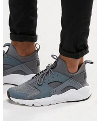 Nike Air - Huarache Run Ultra 819685-011 - Baskets - Gris