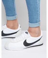 Nike - Cortez 807472-100 - Baskets classiques en nylon - Blanc