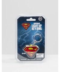 Gifts Porte-clés Superman éclairant - Multi