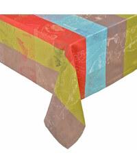 VOYAGE VOYAGE Ubrus vícebarevný 150x150