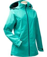 Mamalila letní těhotenská a nosící bunda do každého počasí zelená