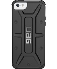 Urban Armor Gear Pouzdro / kryt pro Apple iPhone 5 / 5S / SE - UAG, Composite Black