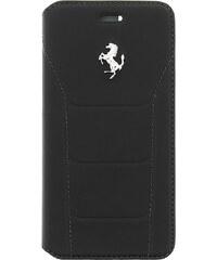 Pouzdro / kryt pro Apple iPhone 6 / 6S - Ferrari, 488 Book Black