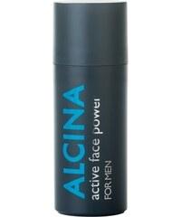 Alcina For Men Active Face Power – pleťový gel pro muže 50ml
