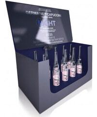 Germaine de Capuccini TIMEXPERT SRNS Sleeping Cure - koncentrovaná detoxikační noční kúra 10x2ml