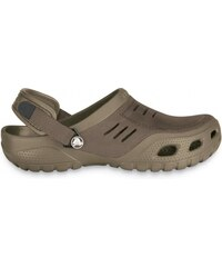 Crocs Yukon Sport Khaki/Coffee