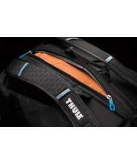 Thule Crossover Rolling 40 L Duffle black