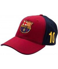 Kšiltovka BARCELONA FC Messi