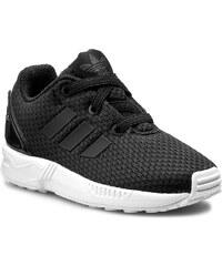 Boty adidas - Zx Flux I M21301 Black/Black/Ftwwht