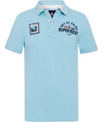 Gaastra Poloshirt SYC Herren blau