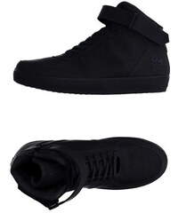 LEATHER CROWN SCHUHE