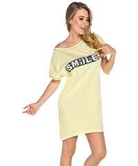 Italian Fashion Smile kr.r. Noční košilka