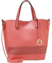 Anna Field Shopping Bag rose/black