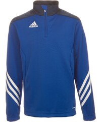 adidas Performance SERENO 14 Sweatshirt cobalt/new navy/white