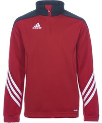 adidas Performance SERENO 14 Sweatshirt university red/black/white