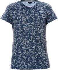 Pepe Jeans London Portsea - T-shirt - bleu