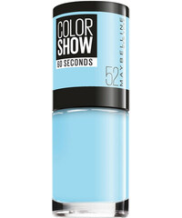 Maybelline Nr. 52 - It's A Boy Color Show Nagellack 7 ml