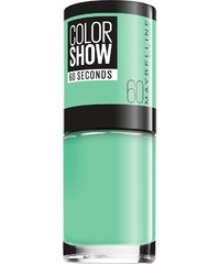 Maybelline Nr. 60 - Roof Terrace Color Show Nagellack 7 ml