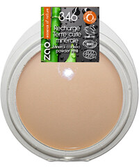 ZAO Refill Cooked Powder Puder 15 g
