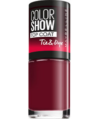 Maybelline Nr. 84 - Tie And Dye Color Show Nagellack 7 ml
