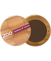 ZAO 262 - Brown Bamboo Eyebrow Powder Augenbrauenpuder 3 g