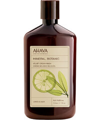 AHAVA Cream Wash Lemon & Sage Duschgel 500 ml