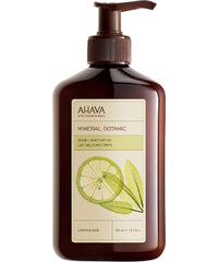 AHAVA Body Lotion Lemon & Sage Körperlotion 400 ml