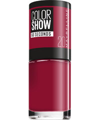 Maybelline Nr. 20 - Blush Berry Color Show Nagellack 7 ml