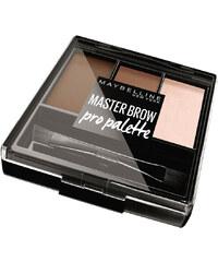 Maybelline Soft Brown Master Brow Pro Pallette Augenbrauenpuder 3 g