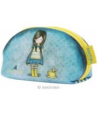 Santoro London - Kosmetická taška (malá) - Gorjuss - Little Friend