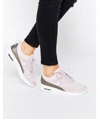 Nike - Air Max Thea - Baskets - Lilas délavé - Violet