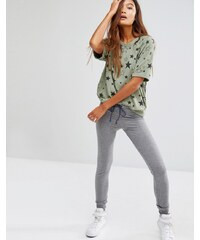 Sundry - Pantalon de survêtement skinny - Gris