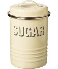 Typhoon Vintage - Boîte à sucre - crème