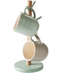 Typhoon Americana - Arbre à mugs - vert