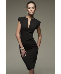 1001šaty šaty Terry Black