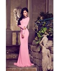 1001šaty šaty Ariel Pink