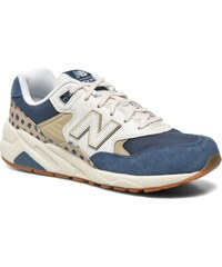SALE - 30% - New Balance - WRT580 - Sneaker für Damen / blau