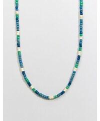 Classics 77 - Collier de perles - Bleu - Bleu