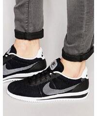 nike air max rose noir et blanc - Nike - Cortez 807472-410 - Baskets classiques en nylon - Bleu ...