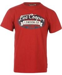 Tričko Lee Cooper Crew dět.
