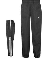 Šusťákové kalhoty Nike Rival dět. černá/bílá