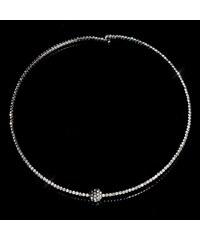 Koucla Štrásový náhrdelník