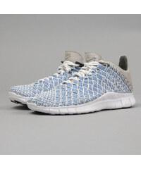 Nike Free Inneva Woven foutain blue / granite - smmt wht
