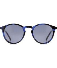 Sluneční brýle Komono Crafted Aston tortoise blue