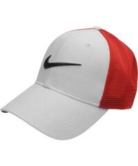 Kšiltovka Nike Tour Mesh pán. červená