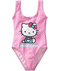 Dívčí plavky ''HELLO KITTY'' bonprix