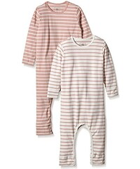 MINI MIZE by MAMLICIOUS Baby - Mädchen Pullover Mmmoon Girls Ls Nightsuit - 2-pack 15