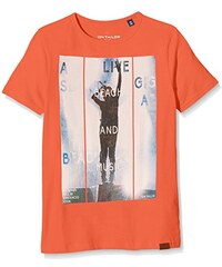 TOM TAILOR Kids Jungen T-Shirt Beach Break Tee