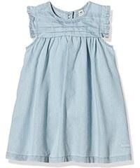 TOM TAILOR Kids Baby-Mädchen Kleid Fancy Cotton Tencel Dress