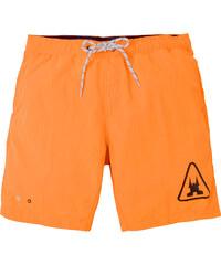 Gaastra Badeshorts Stefan orange Herren